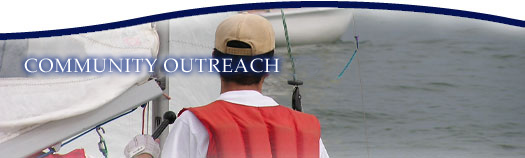 Sailing Opportunities - Outreach / Special Events